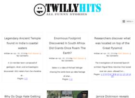twillyhits.com