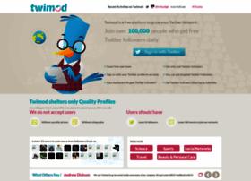twimod.com