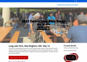 twincitiesbikeswap.com