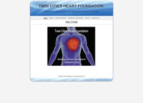 twincitiesheartfoundation.net