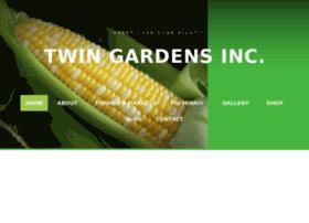 twingardenfarms.com