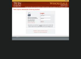 twinliquors.net