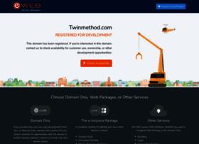 twinmethod.com