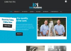 twinplumbing.com.au
