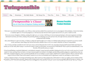 twinpossible.com