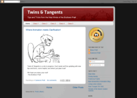 twinsandtangents.blogspot.ca