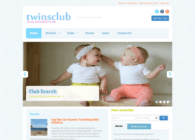 twinsclub.co.uk