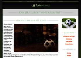 twinsdugout.net