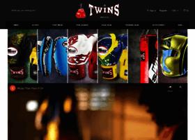 twinsfightgear.com
