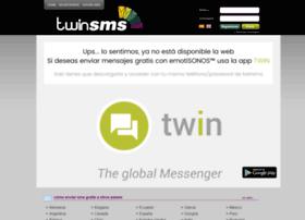 twinsms.com