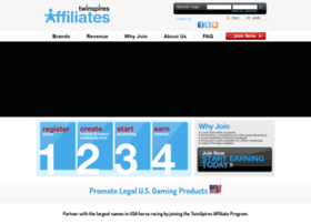 twinspiresaffiliates.com
