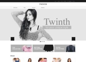 twinth.com