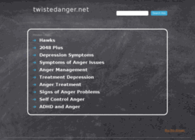 twistedanger.net