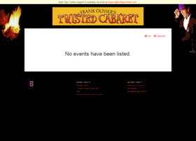 twistedcabaretseattle.strangertickets.com