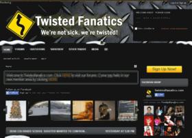 twistedfanatics.com