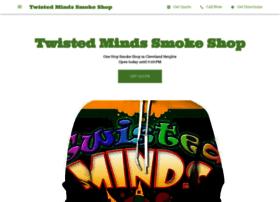 twistedmindssmokeshop.com