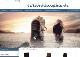 twistedthoughts.de