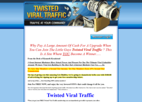 twistedviraltraffic.com