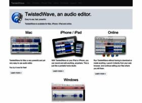 twistedwave.com