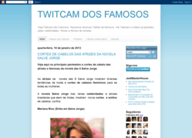 twitcamdosfamosos.blogspot.com.br