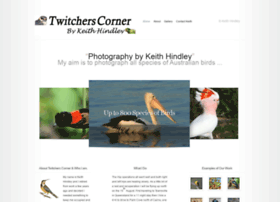 twitcherscorner.com