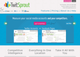 twitsprout.com