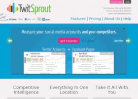 twitsprout.com