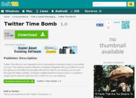 twitter-time-bomb.soft112.com