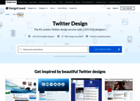 twitter.designcrowd.co.in