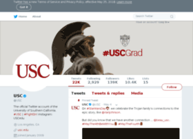 twitter.usc.edu