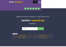twitterbootstrap.org