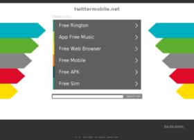 twittermobile.net