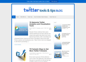 twittertoolsbook.com