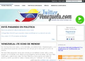 twittervenezuela.ning.com
