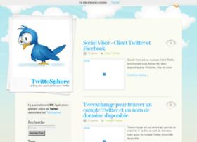 twittosphere.fr