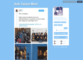 twixie-answers-mod.tumblr.com