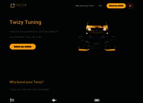 twizyx.com