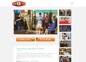 two-and-a-half-men.otavo.tv