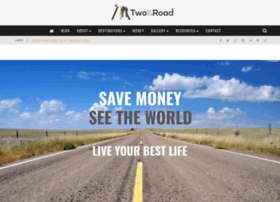 two-fortheroad.com
