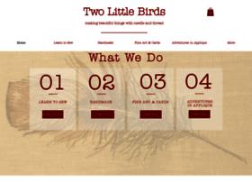 two-little-birds.co.uk