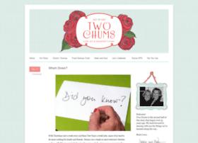 twochums.com