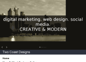 twocoastdesigns.com