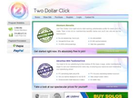 twodollarclick.net