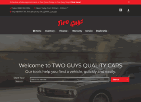 twoguys.ca