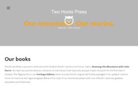 twohootspress.com
