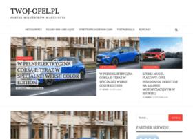 Twoj-opel.pl