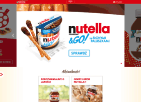 twoja.nutella.pl