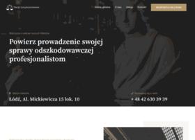 twoje-odszkodowania.pl