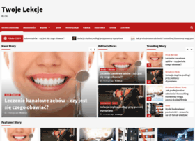twojelekcje.pl