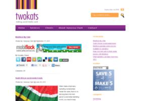 twokats.com